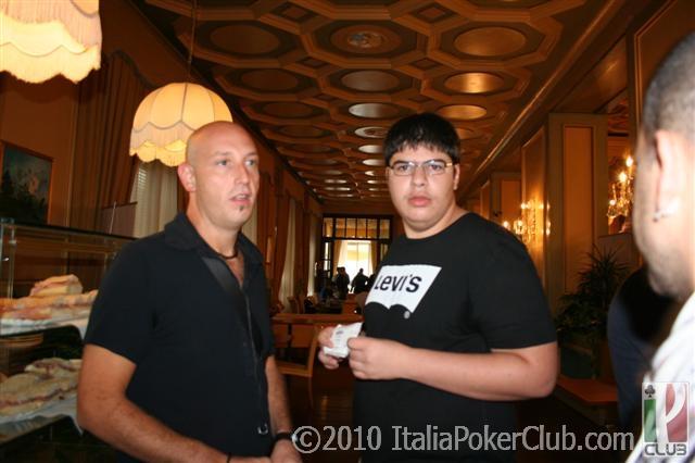 Poker tips con Paolini e Nulli: le combo draw - YouTube