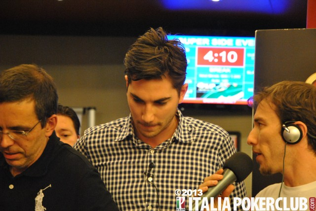 Poker mp2