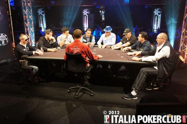 Poker kranjska gora